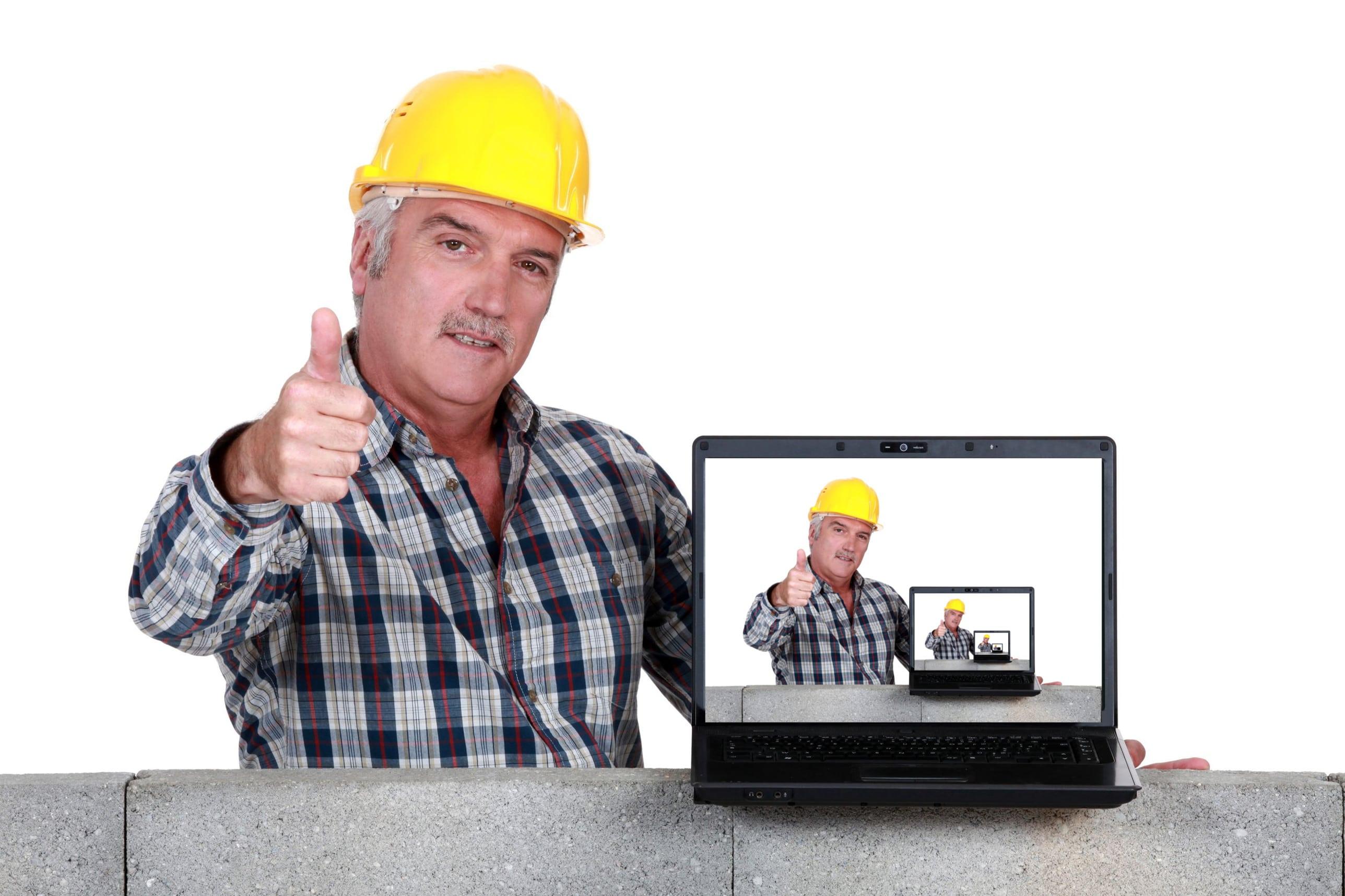 Offrez-vous une vitrine numérique disponible 24h/24 et 365 jours par an !