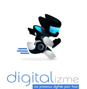 Logo de Digitalizme