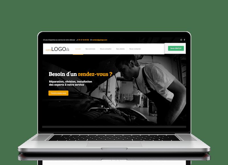 site-internet-pour-garagiste-mecanicien-automobile-design-2-by-digitalizme-laptop-seul-v2