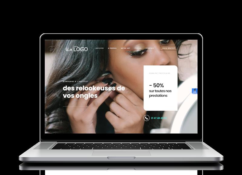 site-internet-pour-manucure-by-digitalizme